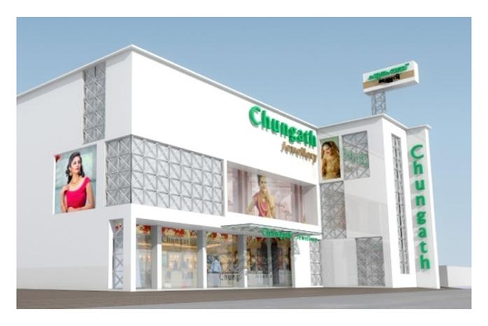 Chalakudy Showroom