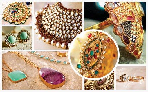latest gold jewellery design