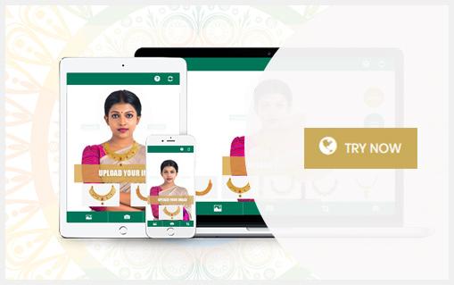 jewellery virtual try